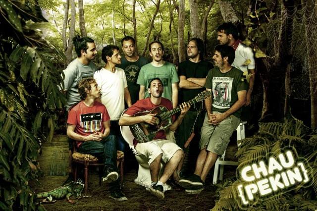 chaupekin