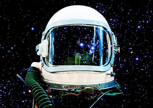 Astronaut Project musica peruana