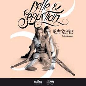 Belle and Sebastian en Argentina