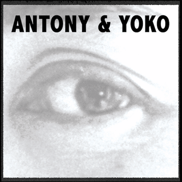antony and yoko