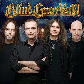 Blind Guardian en Argentina