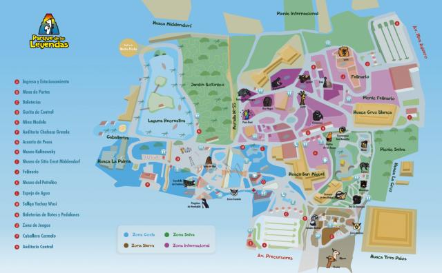 parque-de-las-leyendas-mapa