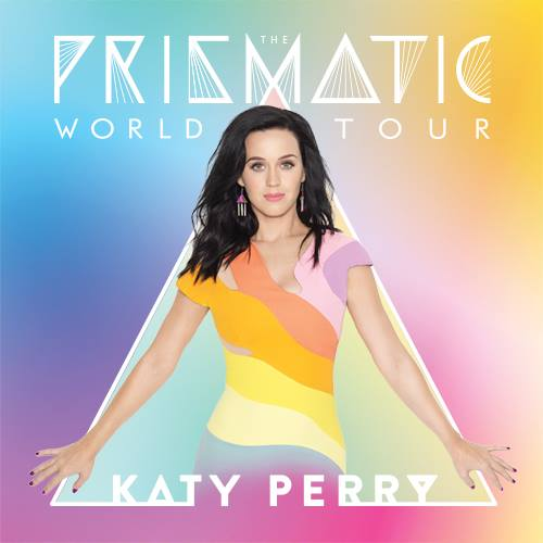 Katy Perry en Colombia