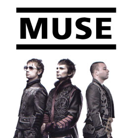 Muse en Argentina