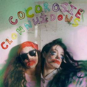 CocoRosie en Chile