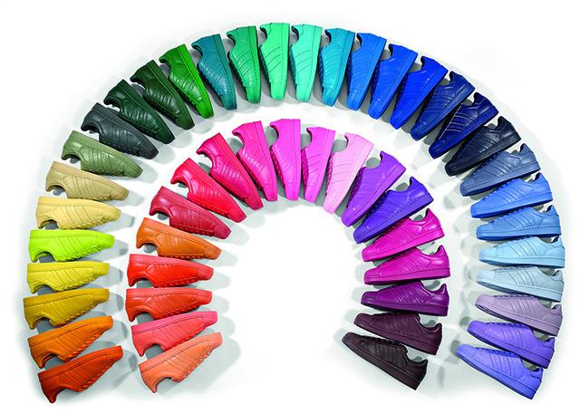 Zapatillas Adidas Originals Superstar Supercolor