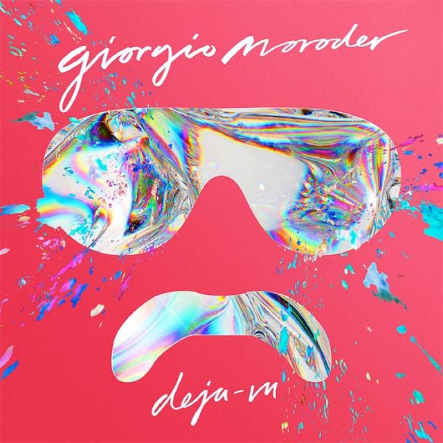 giorgio moroder - dejavu