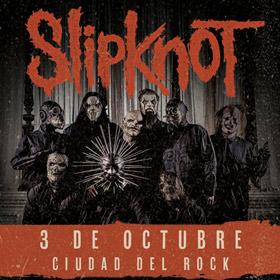 Slipknot en Argentina