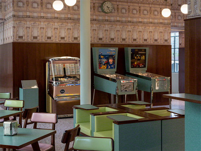 wes anderson bar