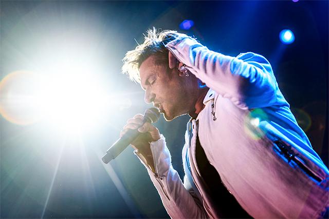 Duran Duran - Fotografía: Ariel Martini