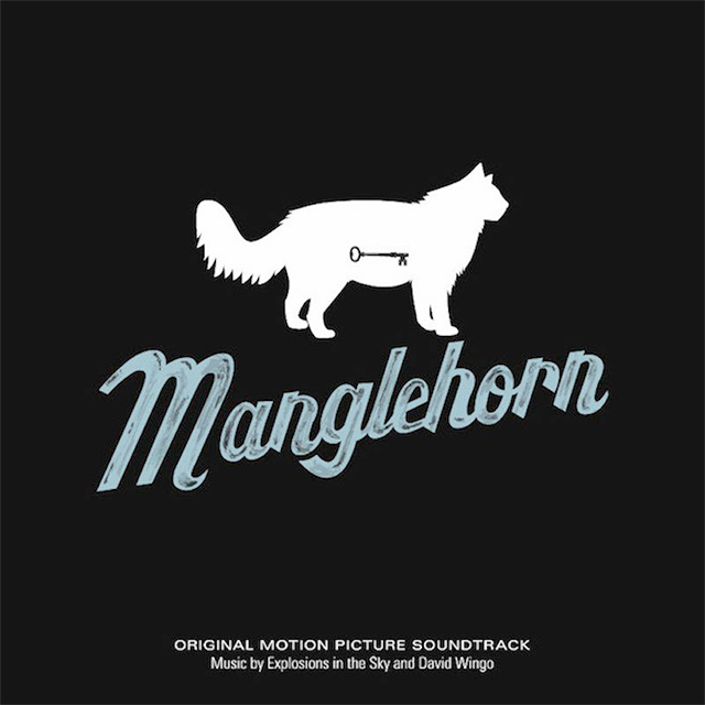 explosions in the sky - manglehorn