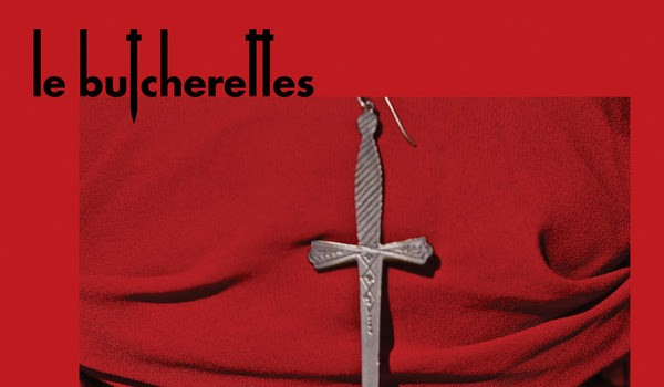 Le butcherettes - a raw youth