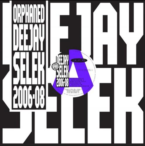 apex-twin - orphaned deejay selek