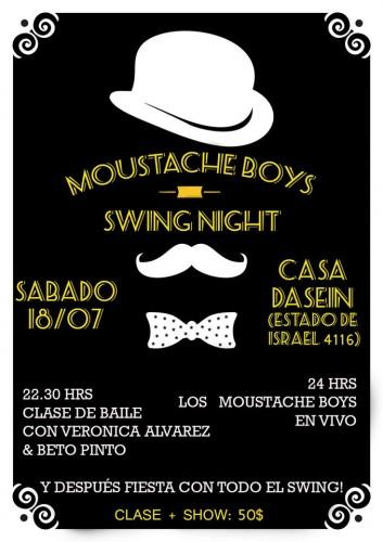 moustacheboys