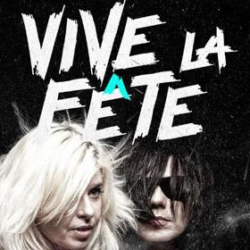 Vive la Fête en Argentina