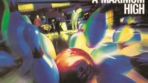 Shed Seven - A Maximumum High
