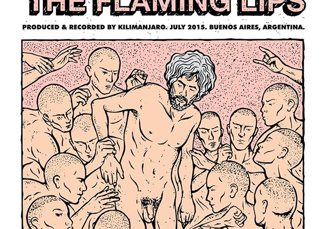kilimanjaro - the flaming lips