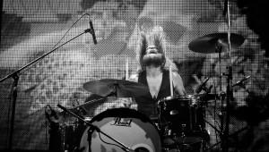 Kadavar en Roxy Live - Foto: Christian Ruiz