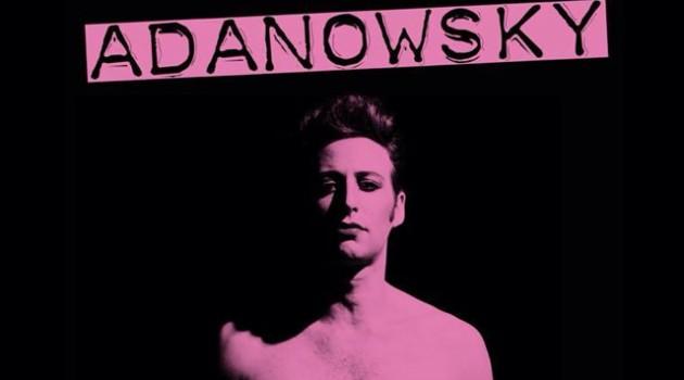 Adanowsky-nuevo