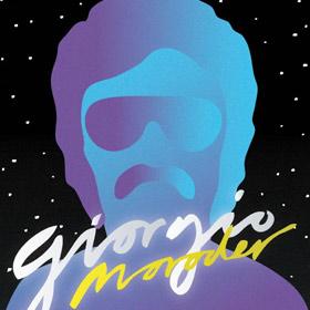 Giorgio Moroder en Argentina