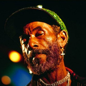 "Lee ""Scratch"" Perry y Mad Professor en Chile"