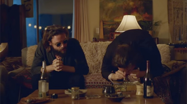 father john misty - The Night Josh Tillman Came to Our Apartment