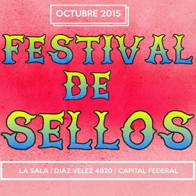 Primer Festival de Sellos Independientes