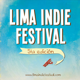 Lima Indie Festival 2015