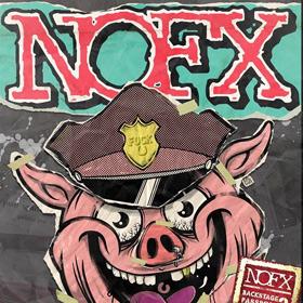 NOFX en Argentina