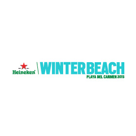 Heineken Winter Beach