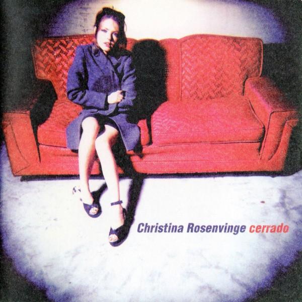 Christina Rosenvinge - Cerrado