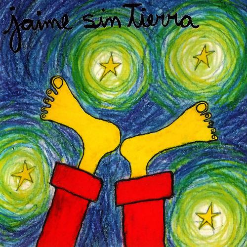 Jaime sin Tierra - El avion ya se estrello y yo sigo volando