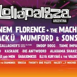 lollapalooza linep