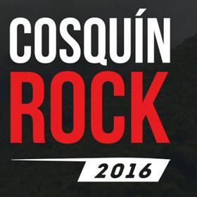 Cosquín Rock 2016