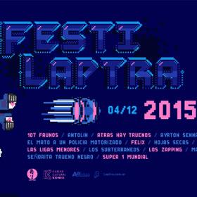 Festi Laptra 2015