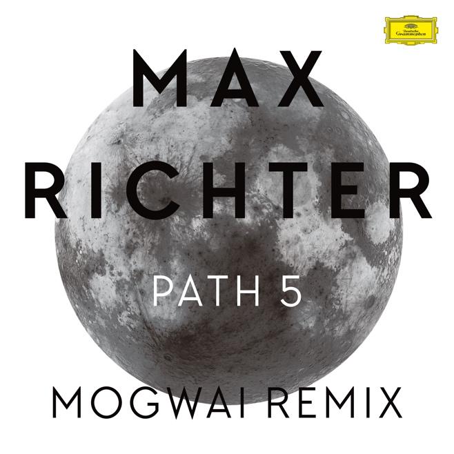 mogwai remix max richter