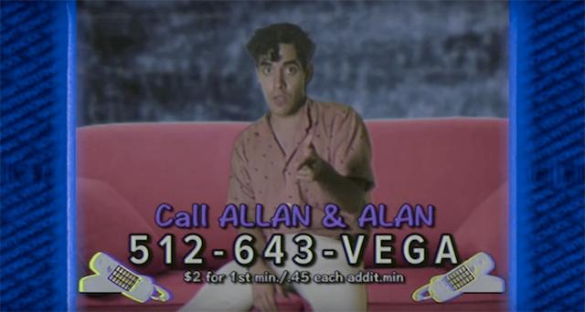 neon indian - hotline
