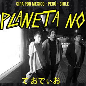 Planeta No en Perú