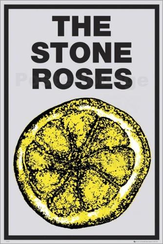 poster-the-stone-roses-lemon-127252
