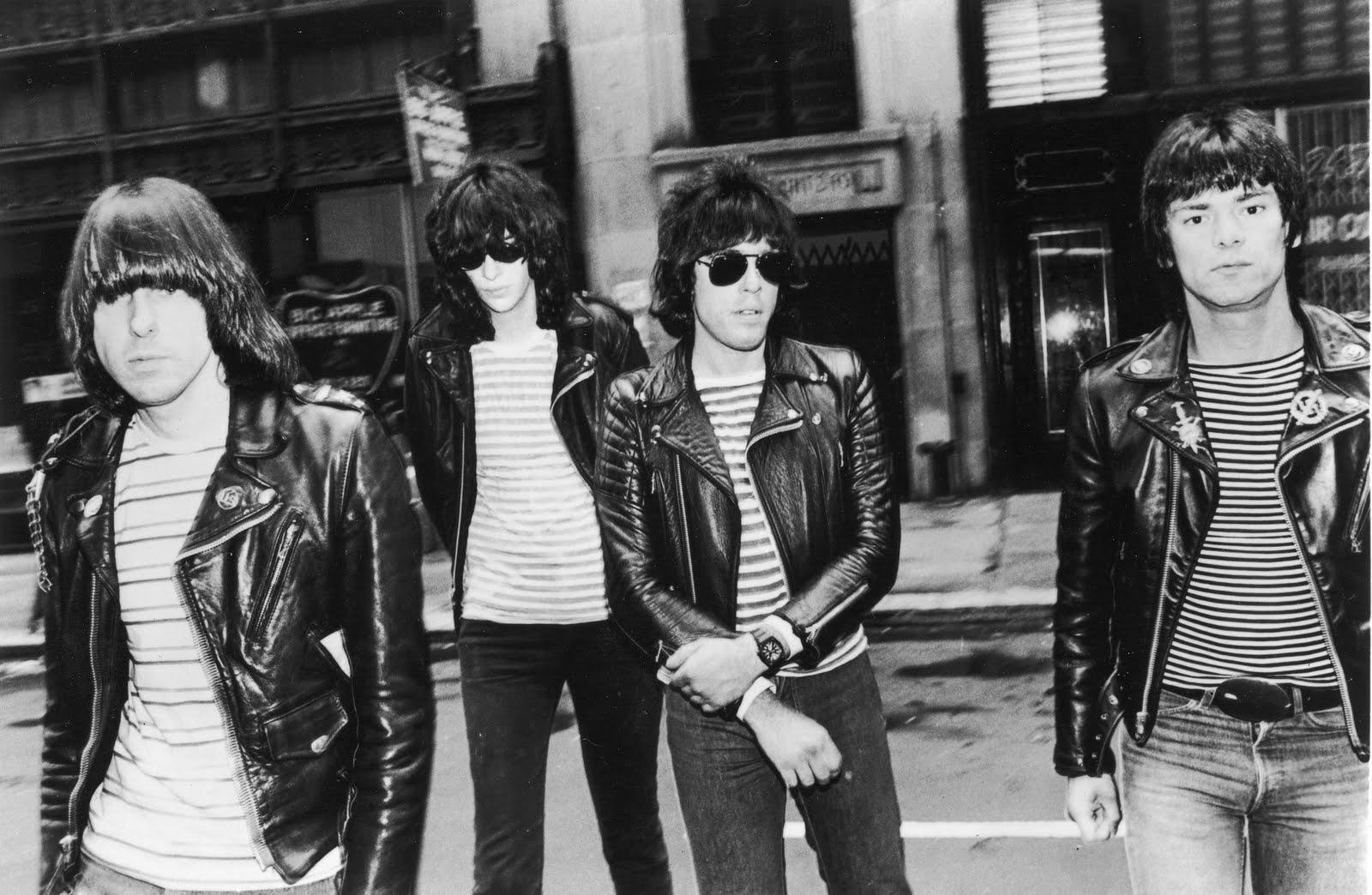 Las 10 mejores bandas punk