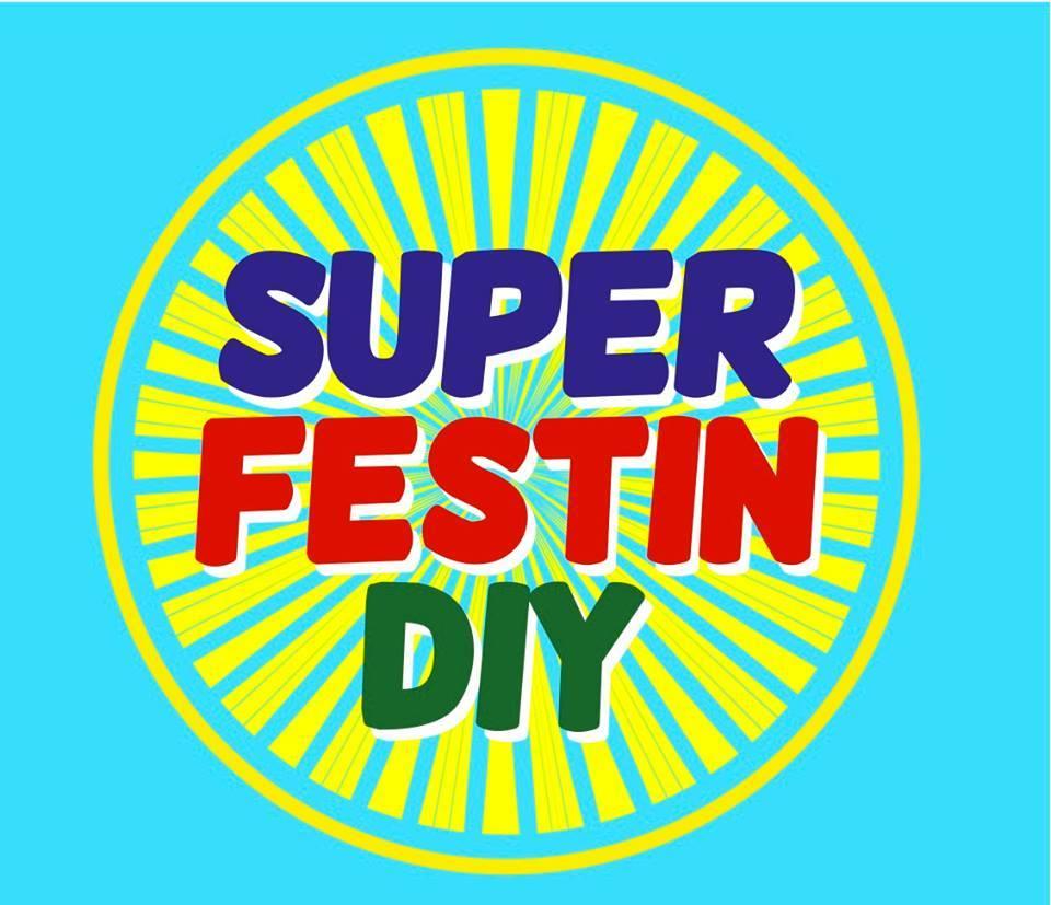 Super Festin DIY