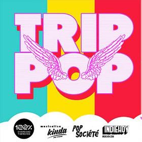 Trip Pop: Edición diciembre