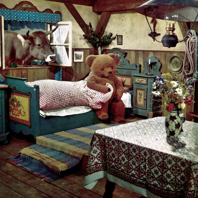John Congleton - Until the Horror Goes