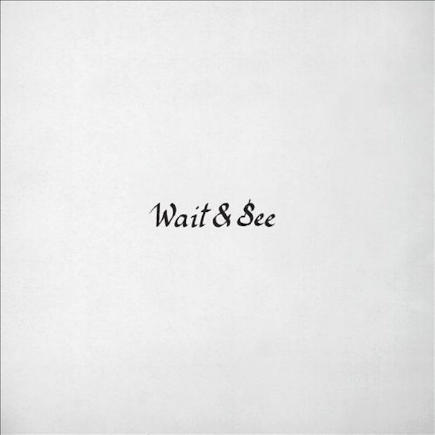 Majical Cloudz - Wait and See
