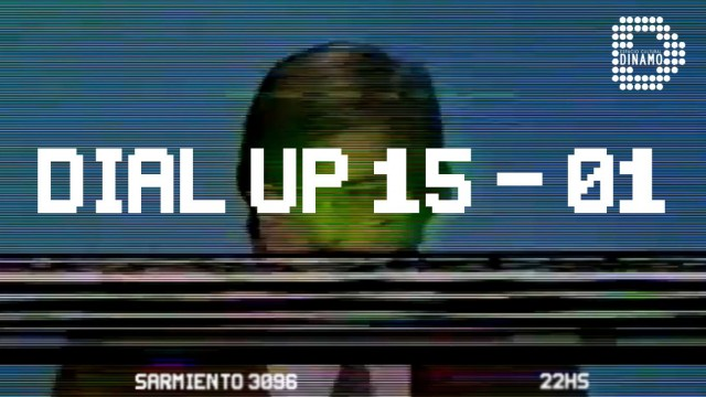 dial-up