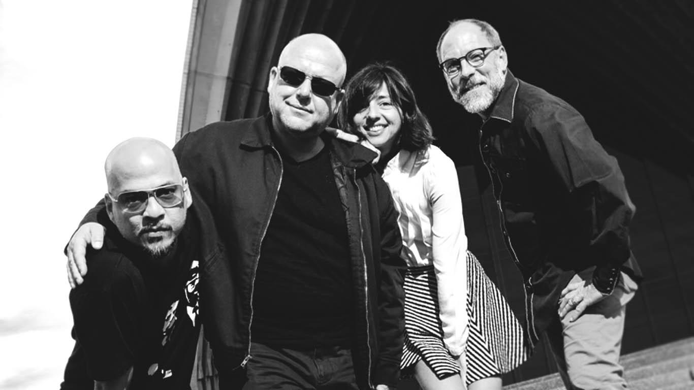 Resultado de imagen de Pixies