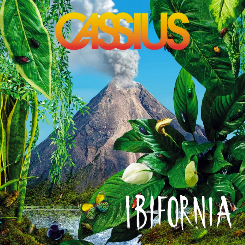 cassius anuncia su primer disco en 10 a os ibifornia. Black Bedroom Furniture Sets. Home Design Ideas