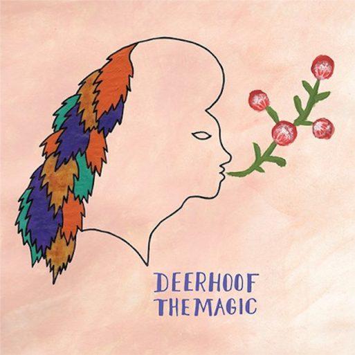 Deerhoof - The Magic