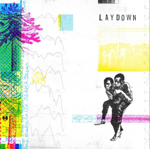 Laydown EP