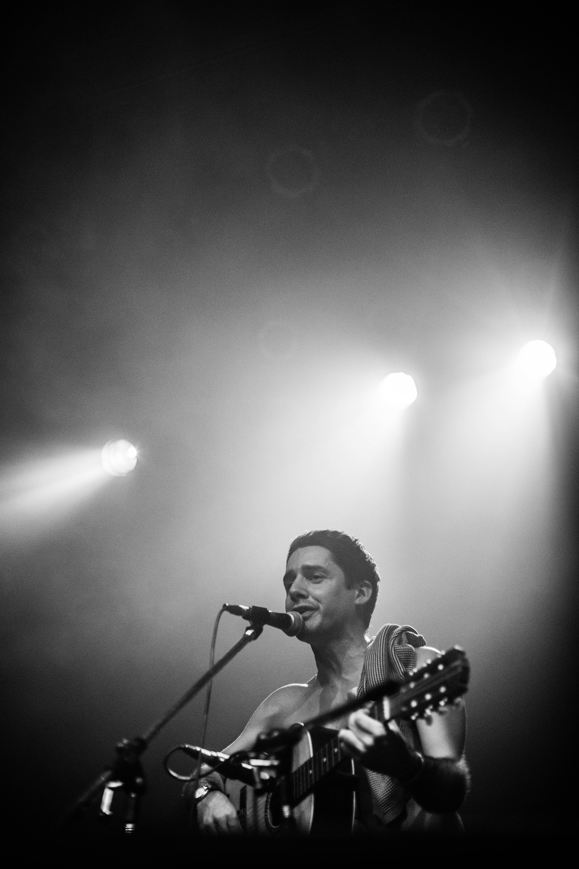 Juan Wauters - Fotografía: Dafna Szleifer
